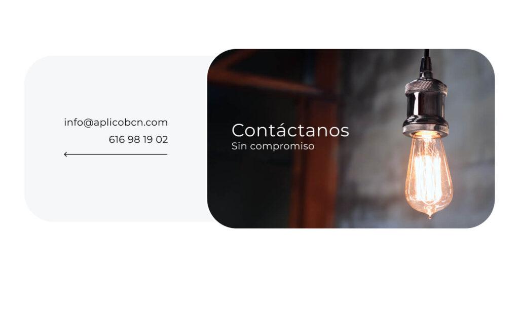 Contacto aplico bcn,info aplico bcn